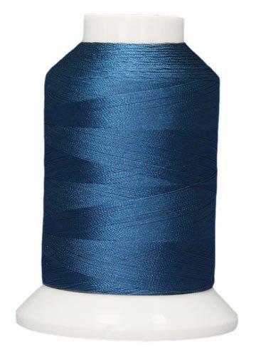 #339 RONDON BLUE Kimono Silk Thread  1090 yd. mini-cone