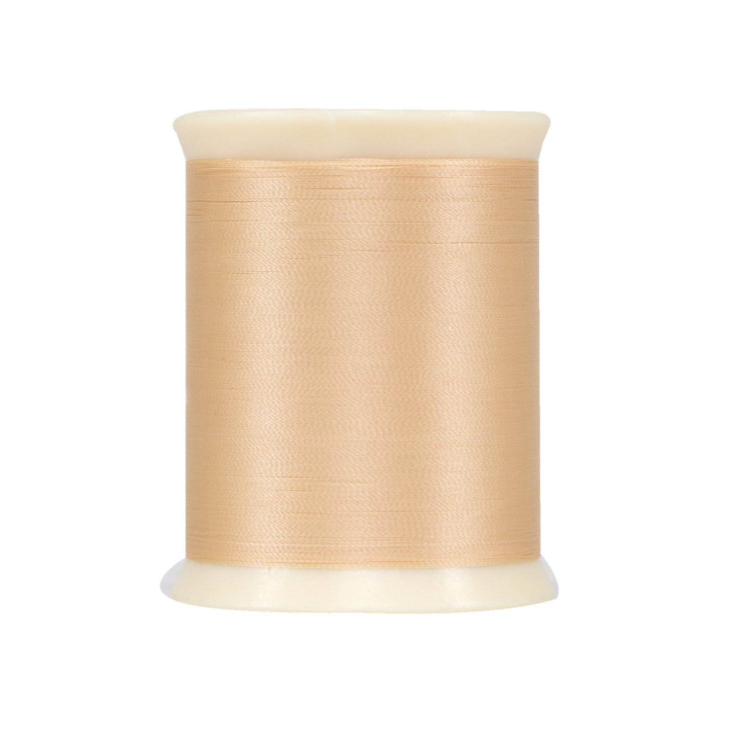 #7006 Champagne MicroQuilter 800 yd spool