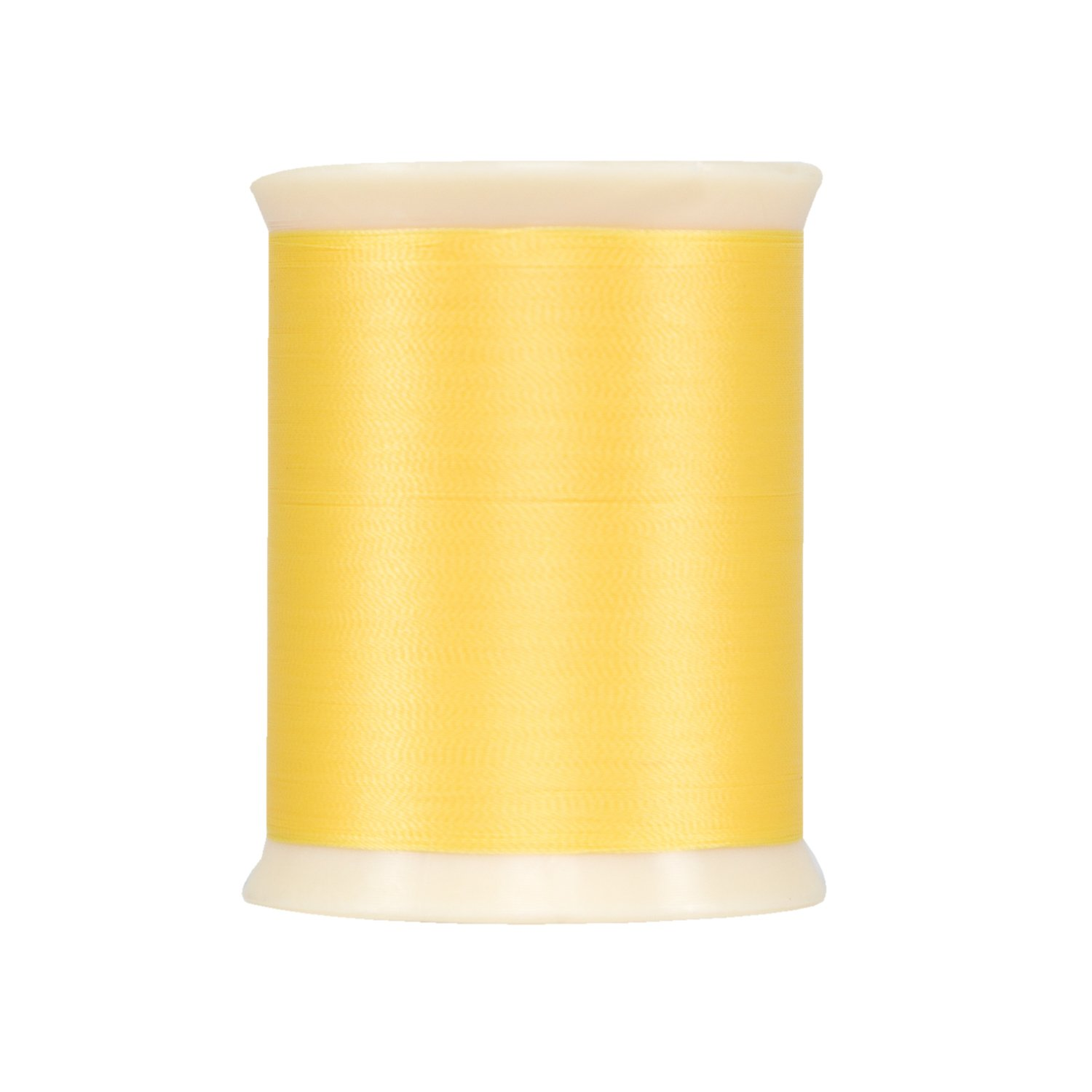 #7012 Yellow MicroQuilter 800 yd spool