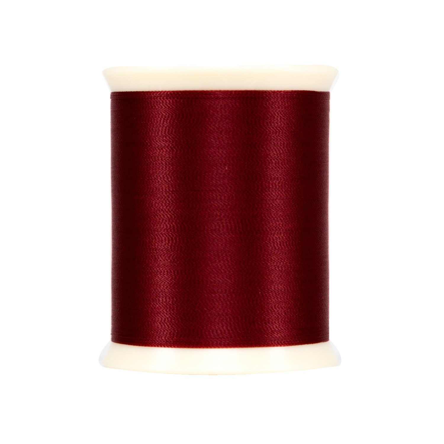 #7015 Red MicroQuilter 800 yd spool
