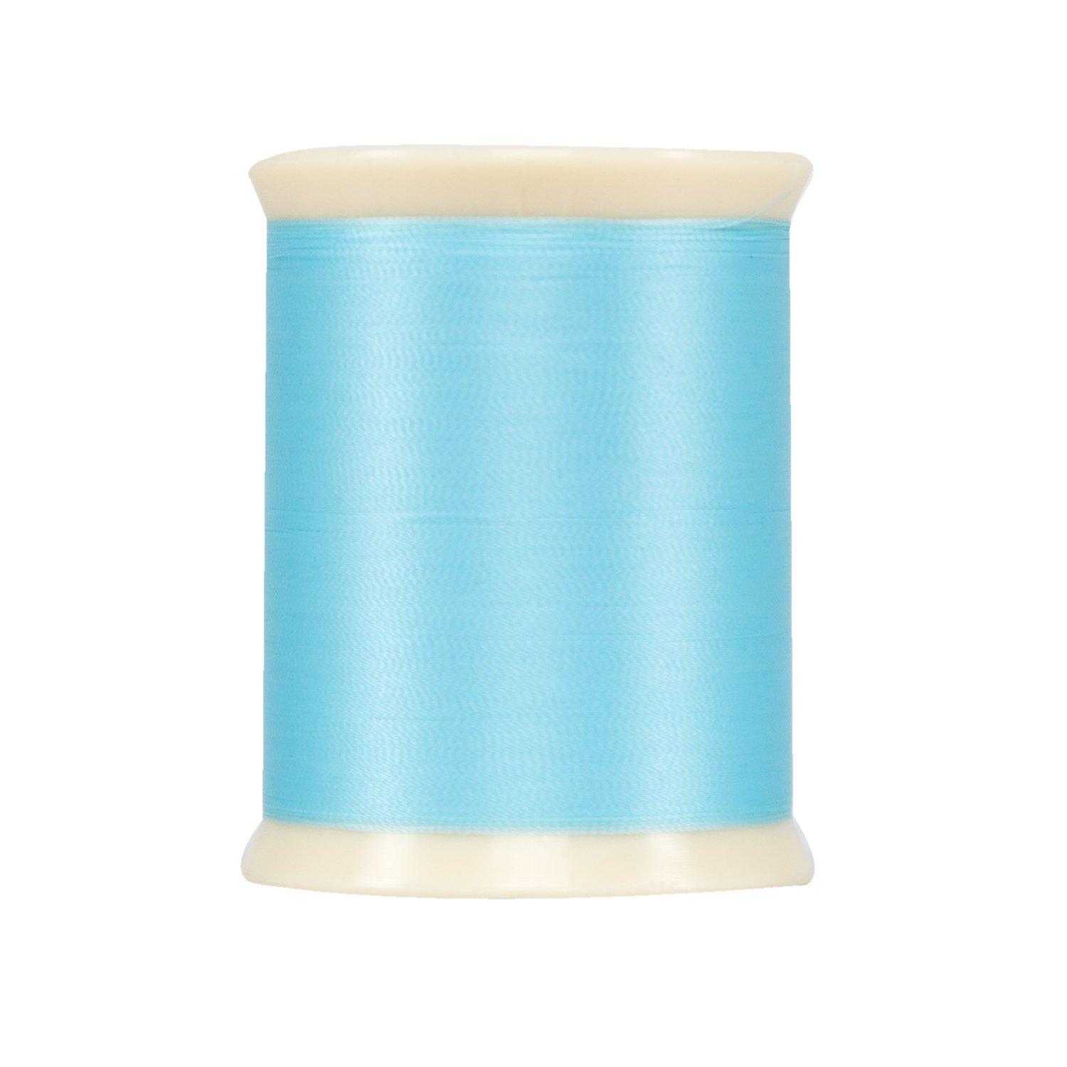 #7022 Light Turquoise MicroQuilter 800 yd spool