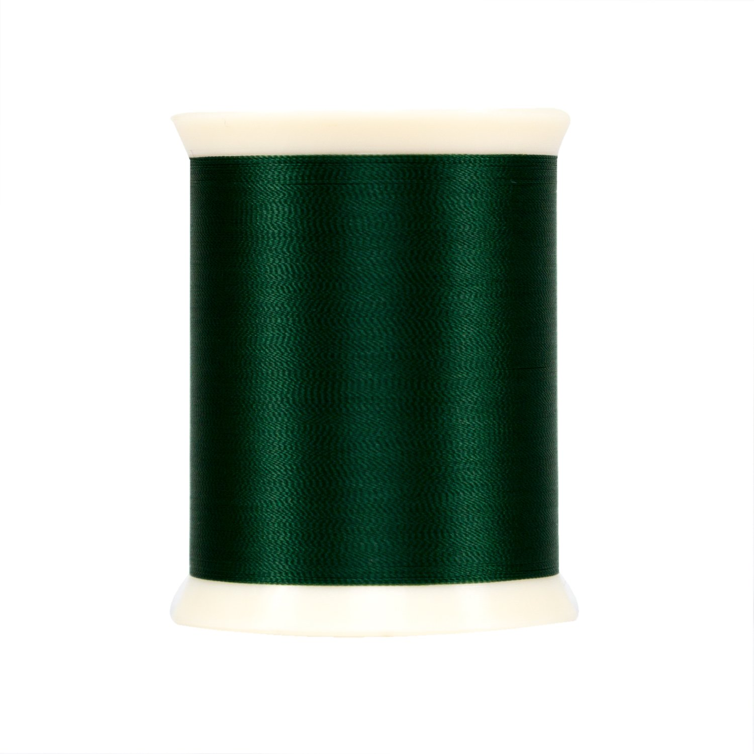 #7024 Green MicroQuilter 800 yd spool