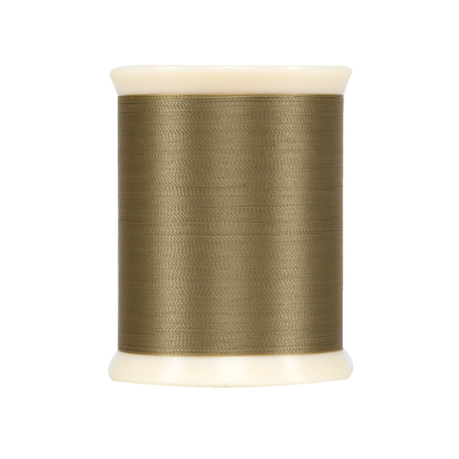 #7026 Taupe MicroQuilter 800 yd spool