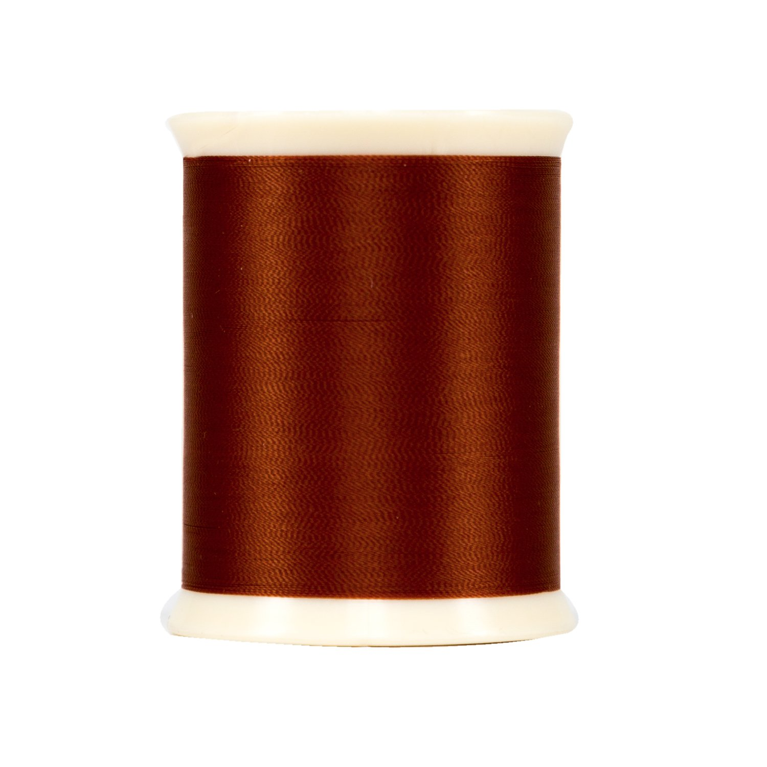 #7027 Copper MicroQuilter 800 yd spool