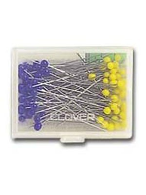 Clover Patchwork Pins 100 ct.