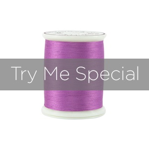 MASTERPIECE #50/3-ply try me special.
