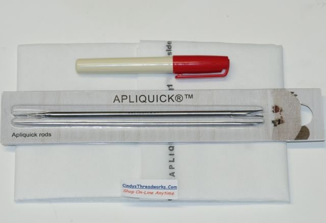 Apliquick Applique TOOLKIT Canada