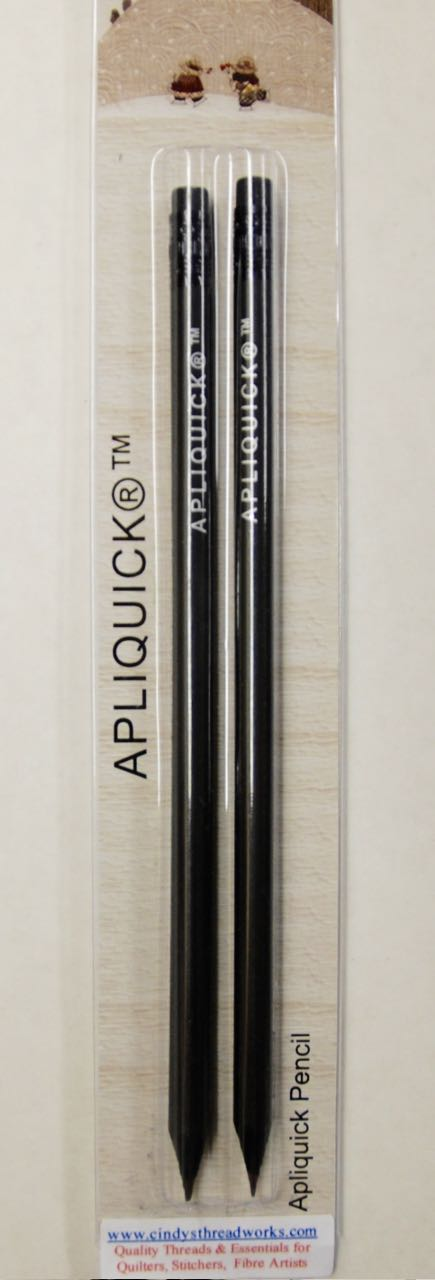 Apliquick Applique Pencil Marker for stabilizers