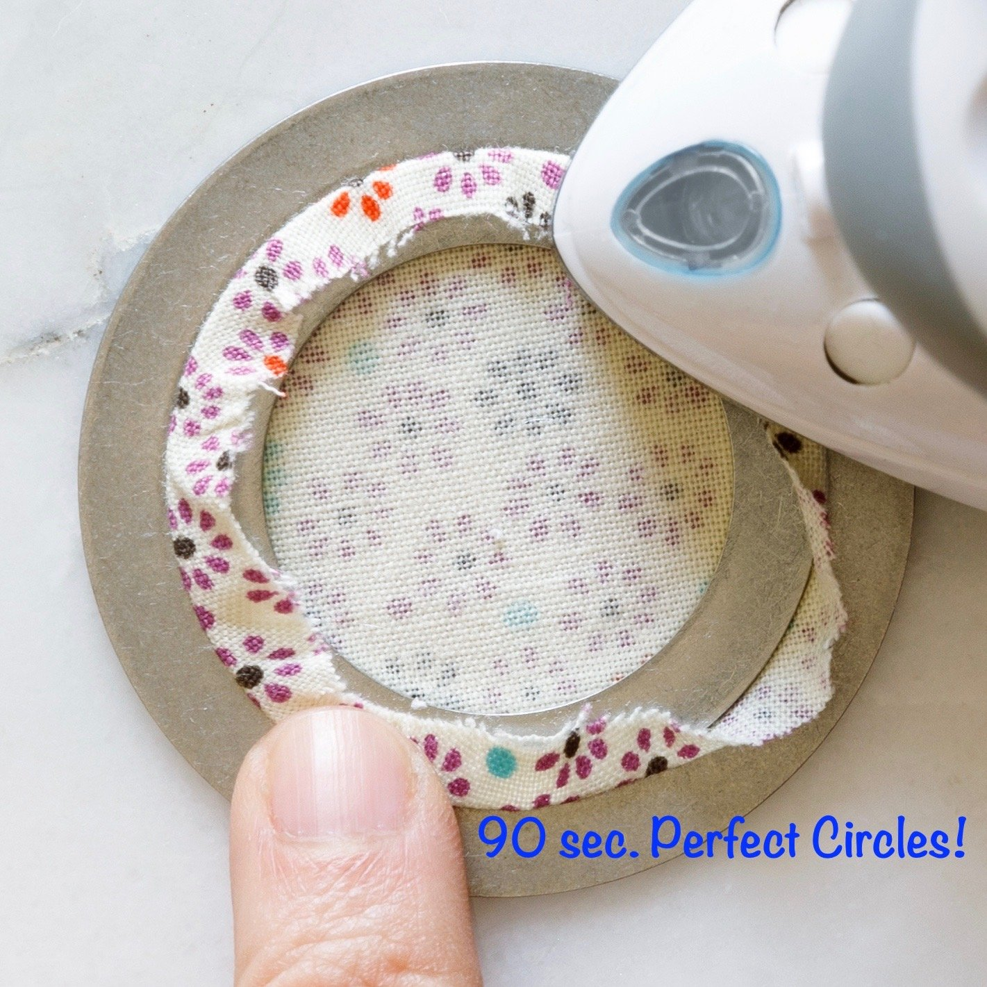 Applipops Easy Circles Interlocking Rings (8 sizes)