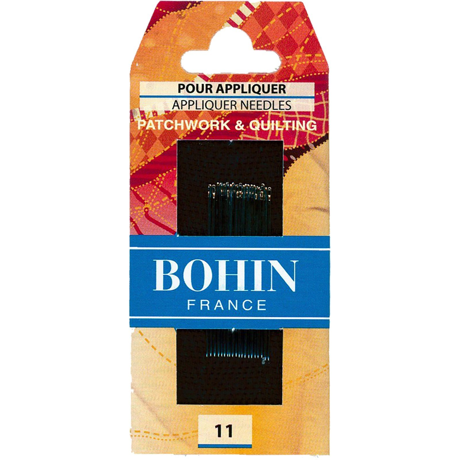 Bohin Applique Sharps 11