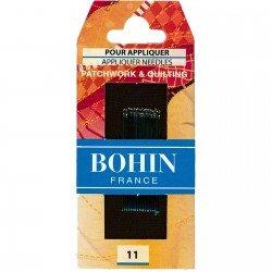Bohin Applique Needles 11