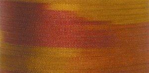 #128 CEDAR100% Japanese Silk Ribbon 2mm x 5 yds.