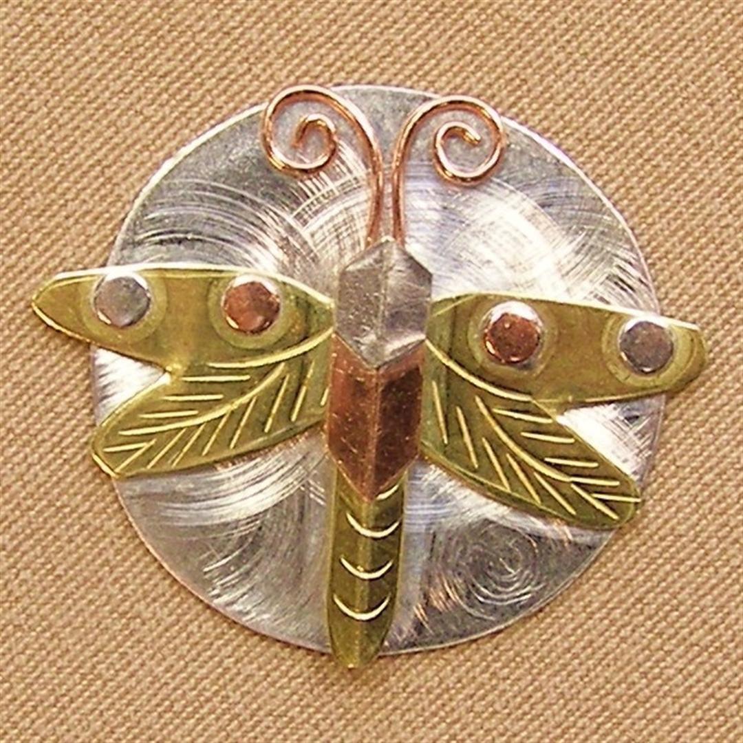 Dragonfly Needle Nanny