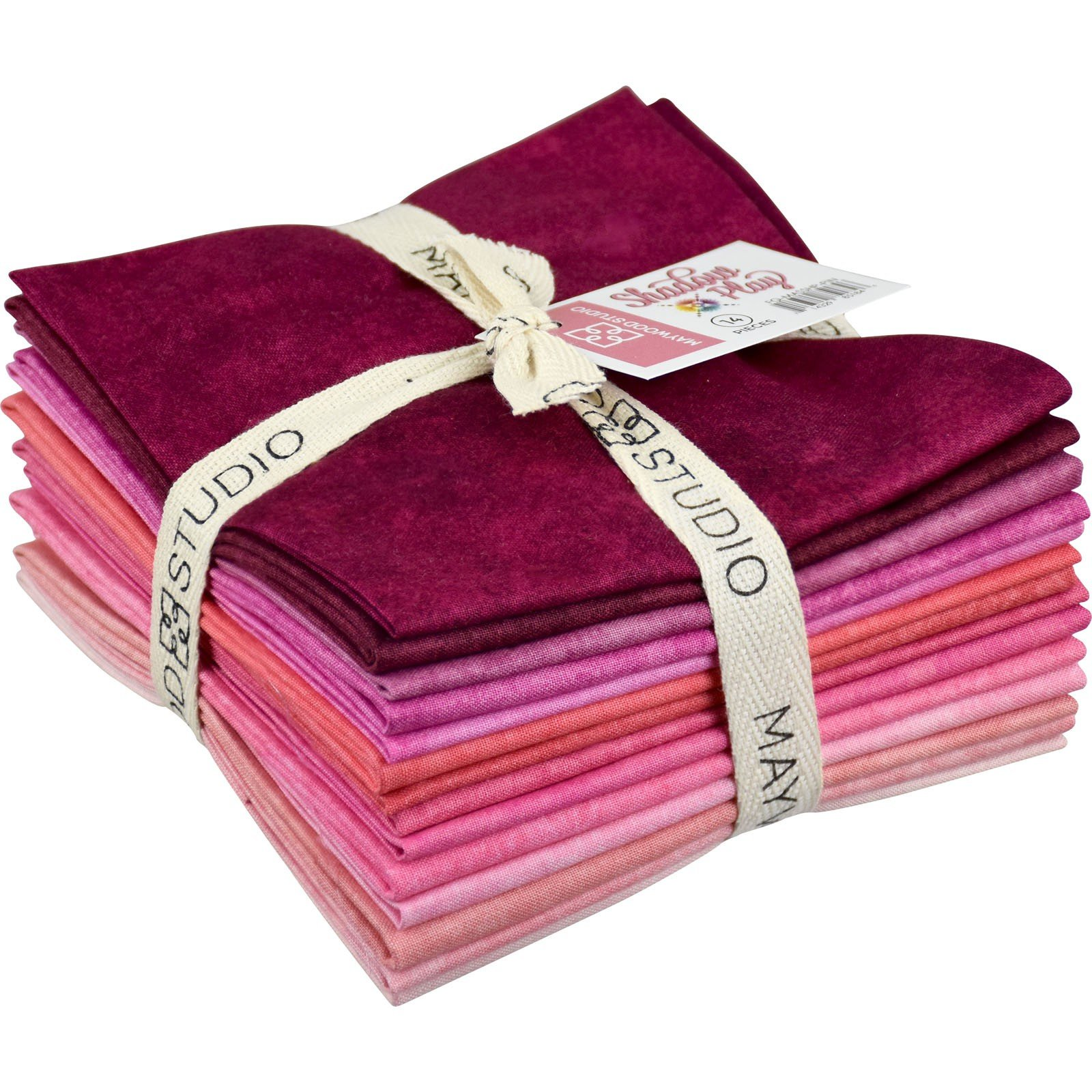 Maywood Bundle PINKS (14) Fat Quarters
