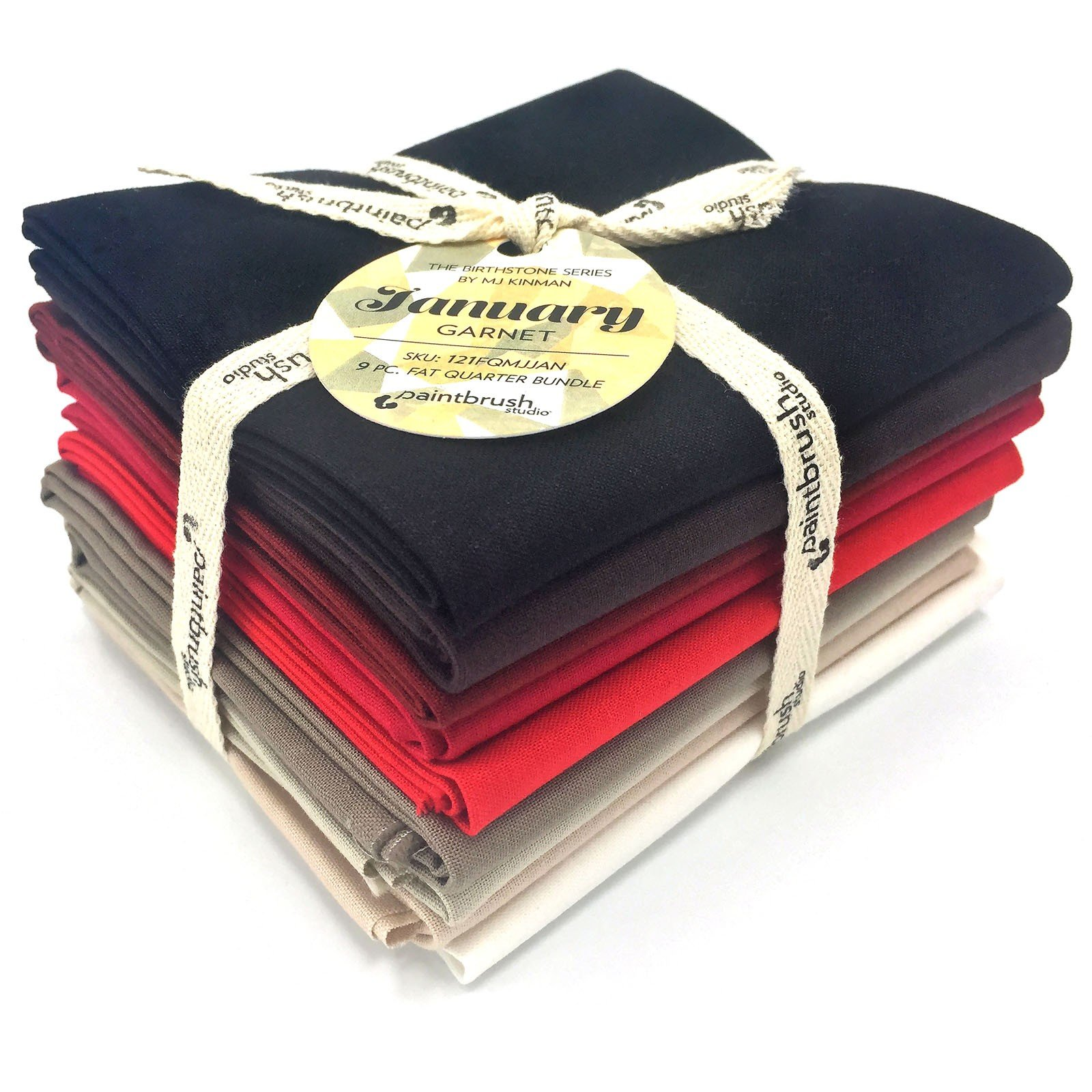 MJ Kinman Birthstone Fat Quarter Bundles (Order button)