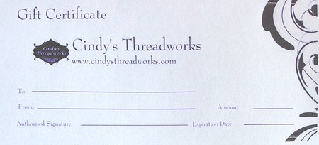 Gift-Card-Certificate $100
