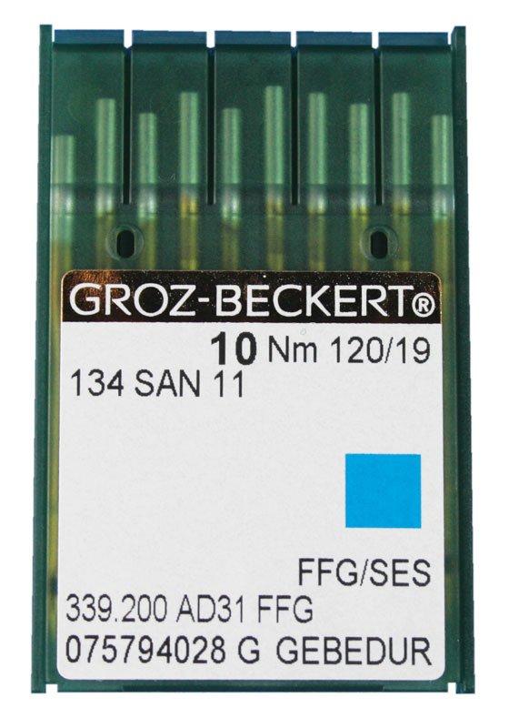 Groz-Beckert SAN 11 #19 (MR 4.5)