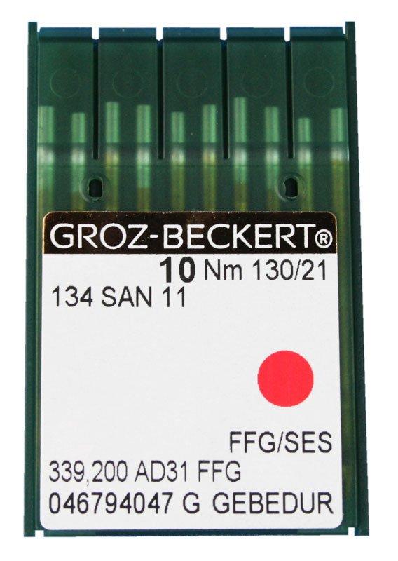 Groz-Beckert SAN 11 #21 (MR 5.0)