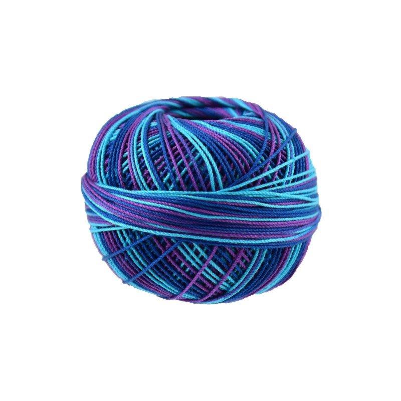 Lizbeth #10 Thread for Needle Arts Caribbean