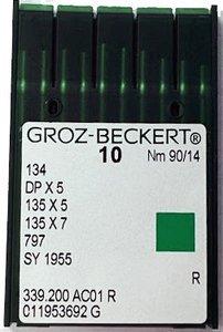 Handi Quilter Groz-Beckert #14 Needles