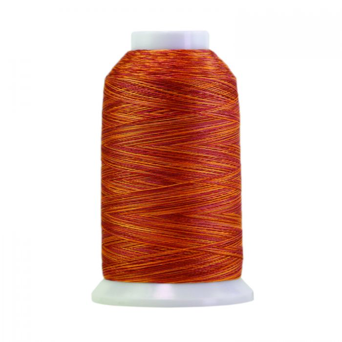 #1058 Pumpkin Spice King Tut 2000 yds.