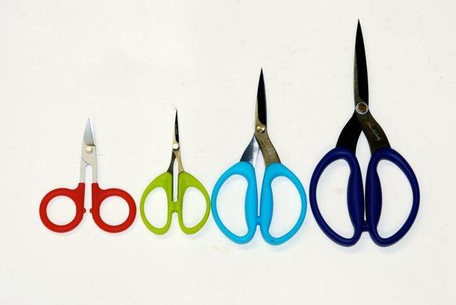 Karen Kay Buckley 4 Perfect Scissors Set