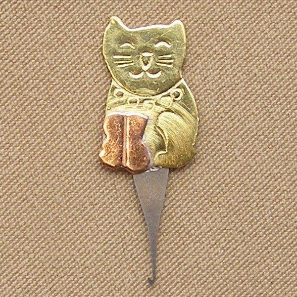 Kitty Micro Needle Threader