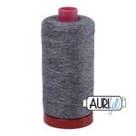 Aurifil 12 wt Lana WOOL Thread (U Order any Colour Button) 54 yd