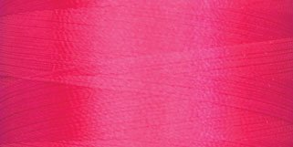 Magnifico #2008 PINK PINK PINK 500 yds. Trilobal Poly