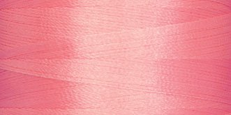 Magnifico #2023 CORAL BLUSH 500 yds. Trilobal Poly