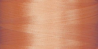 Magnifico #2028 ALMOST APRICOT 500 yds. Trilobal Poly
