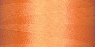 Magnifico #2036 SUMMER PEACH 500 yds. Trilobal Poly