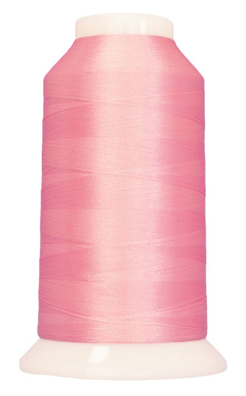 Magnifico #2005 PINK POSEY 3000 yds. Trilobal Poly