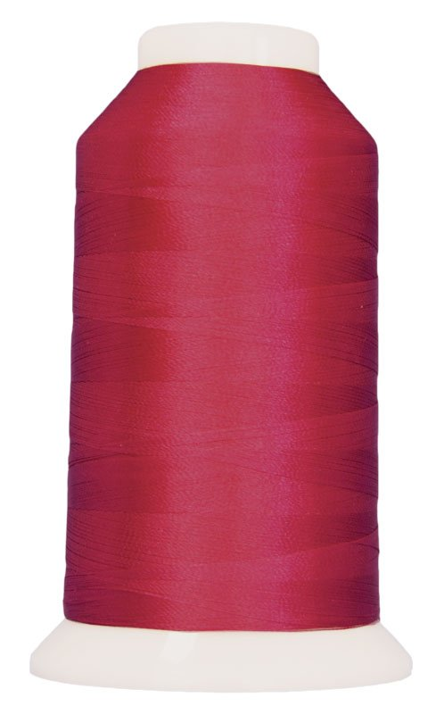 Magnifico #2012 ROSE PINK 3000 yds. Trilobal Poly