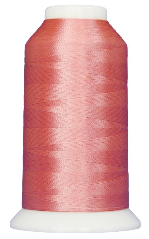 Magnifico #2019 LITE DUSTY PINK 3000 yds. Trilobal Poly