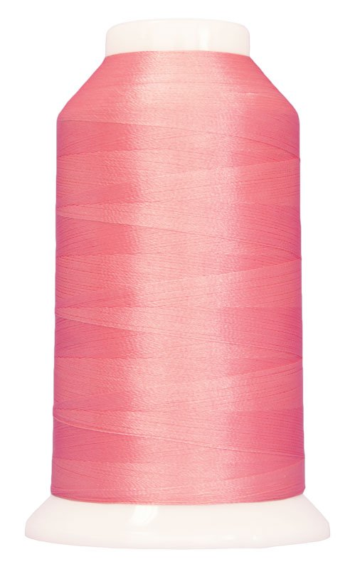 Magnifico #2023 CORAL BLUSH 3000 yds. Trilobal Poly