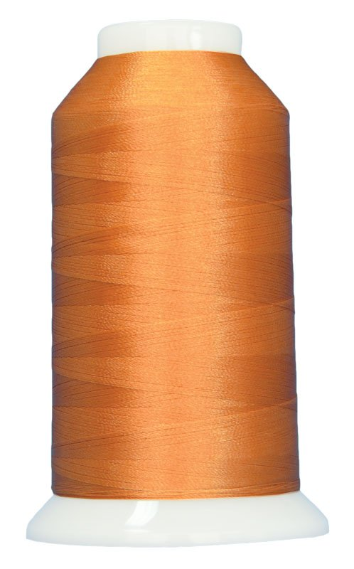 Magnifico #2032 CANTELOPE 3000 yds. Trilobal Poly