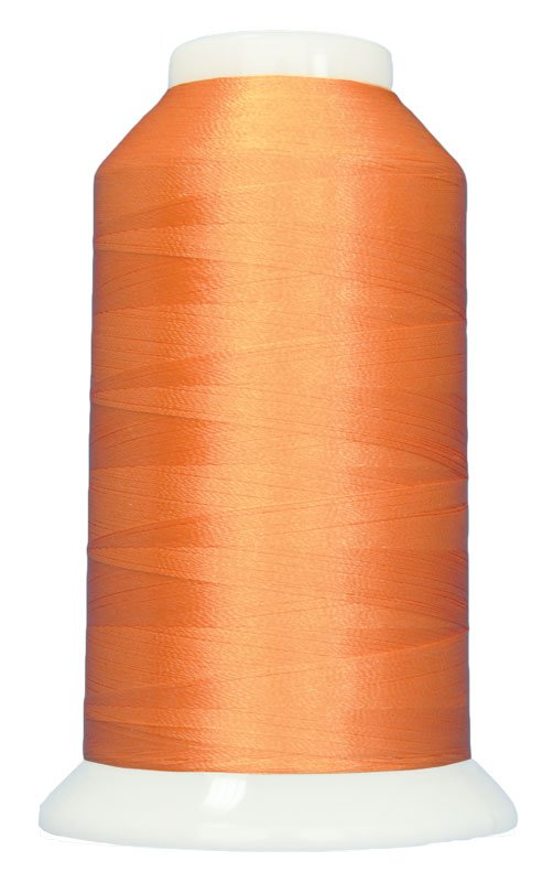 Magnifico #2036 SUMMER PEACH 3000 yds. Trilobal Poly