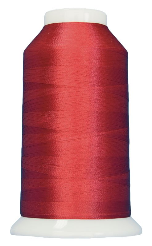 Magnifico #2046 RANCHER RED 3000 yds. Trilobal Poly