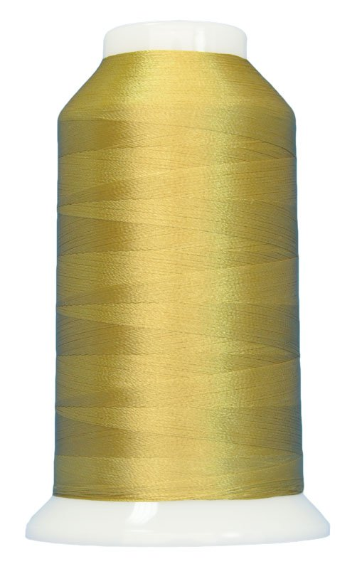 Magnifico #2062 HONEY BUTTER 3000 yds. Trilobal Poly