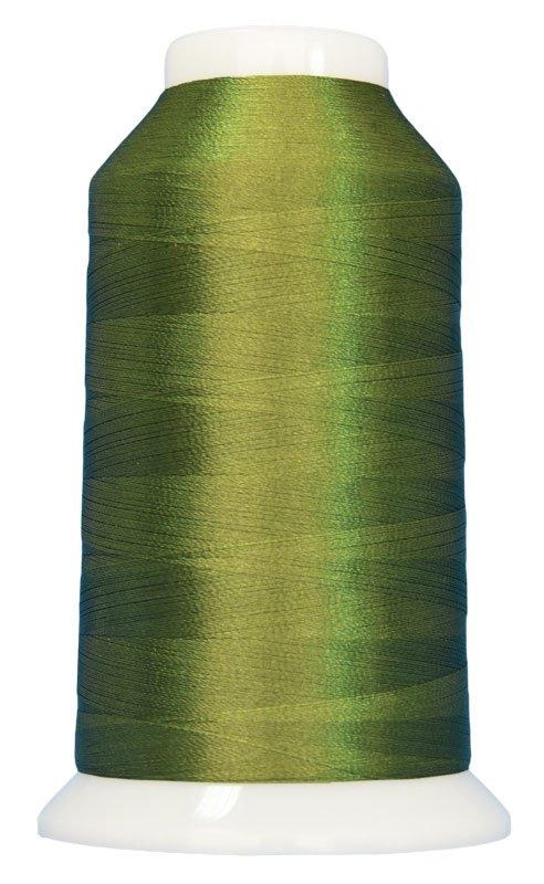 Magnifico #2073 LAUREL GREEN 3000 yds. Trilobal Poly
