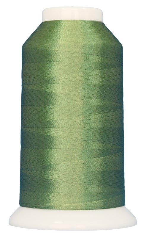 Magnifico #2085 PEAR GREEN 3000 yds. Trilobal Poly