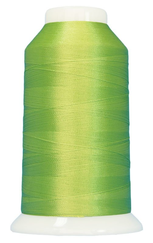 Magnifico #2098 HONEYDEW 3000 yds. Trilobal Poly
