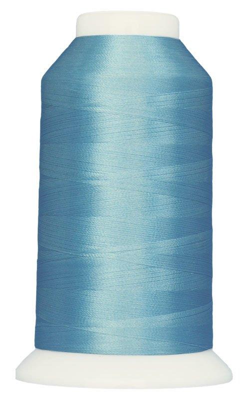 Magnifico #2145 BAJA BLUE 3000 yds. Trilobal Poly