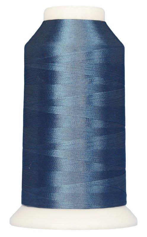 Magnifico #2159 BLUE JEANS 3000 yds. Trilobal Poly