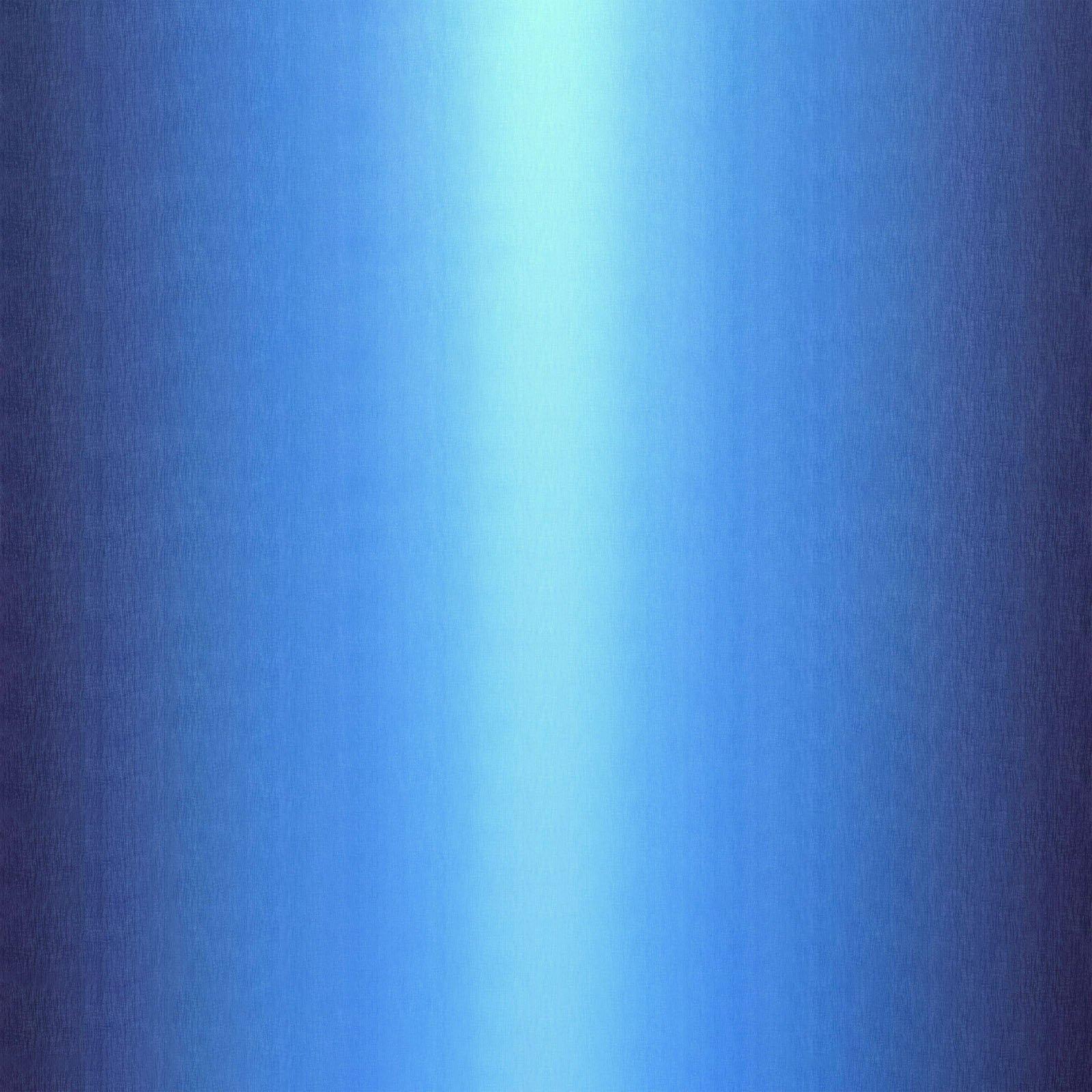 Blue Tonal Gelato Ombre