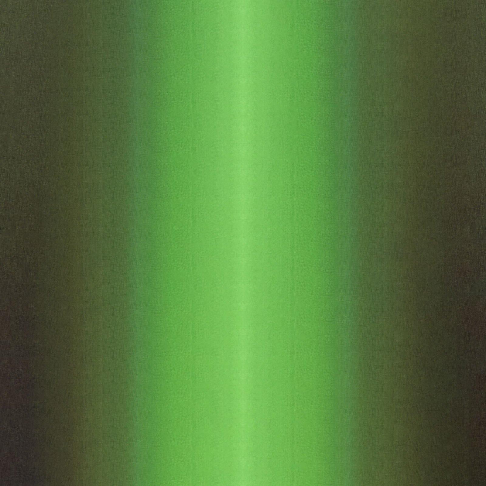 Green Tonal Gelato Ombre