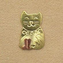 Mini-Kitty Needle Minder (nanny)
