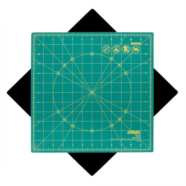 Olfa Rotating Cutting Mat 17 x 17