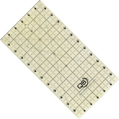 Quilters Select Non-Slip Ruler 6 x 12